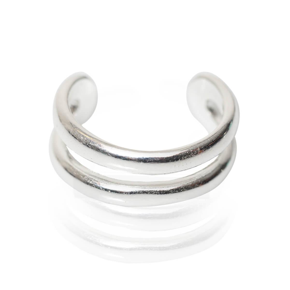 טבעת פתוחה קלאסית